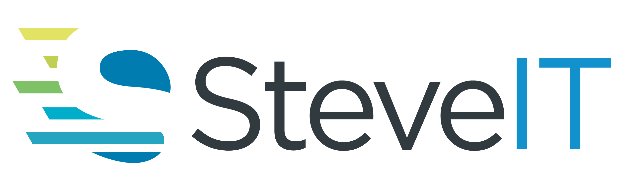 Steve-IT Small Business & Home Office IT Specialist